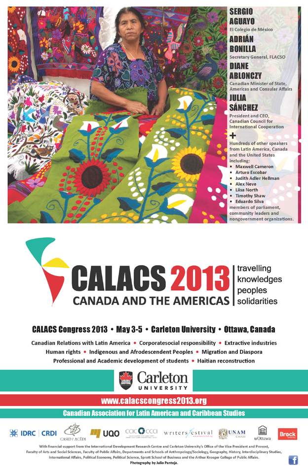 Calacs Congress 2013